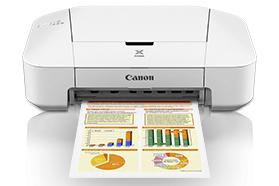 impresora ip2810